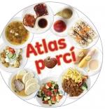 Brožurka Atlas porcí