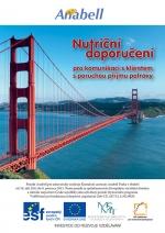 Nutriční doporučení pro komunikaci s klientem s poruchou příjmu potravy
