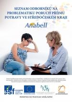 Seznam odborníků na problematiku poruch příjmu potravy ve Středočeském kraji