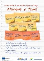 Memorandum k poruchám příjmu potravy