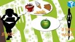 Zdravá výživa: Neupadni do extrému!